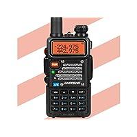 Baofeng UV-5RX3 Tri-Band Two-Way Radio Deals