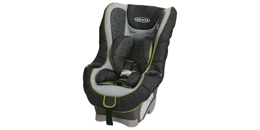 graco my ride 65 lx or dlx car seat. Black Bedroom Furniture Sets. Home Design Ideas