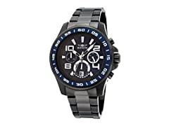 Invicta Men's Specialty Chronograph, Gunmetal