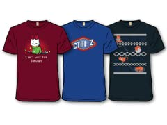 Shop holiday prep tees here!