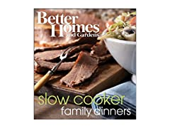 Better Homes and Gardens: Family Dinner Series