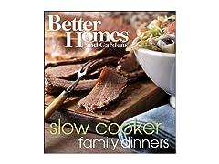 Better Homes and Gardens: Family Dinner Series