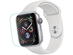 AVODA Curved Screen Protector for Apple Watch Series 4