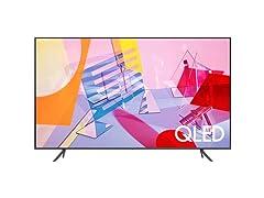 Samsung Q60T/Q6DT QLED 4K UHD HDR Smart TV (2020)