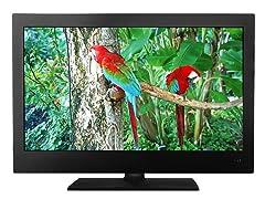 Curtis 19'' 720p LED HDTV