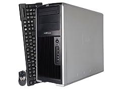 HP XW8600 Intel Xeon X5450 WorkStation