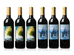Lang Wines' Sausalito Zin Mixed (6)