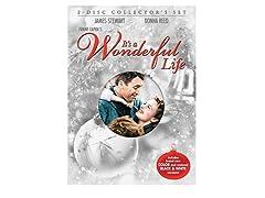 It's A Wonderful Life [DVD]