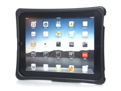 Ergonomic Hard Case for iPad 2