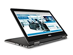 "Dell Latitude 13.3"" Full-HD Touch 2-in-1 Laptop"