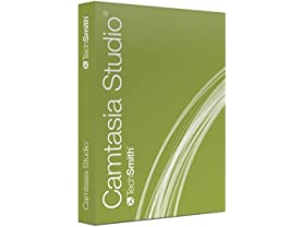 TechSmith Camtasia Studio Version 7
