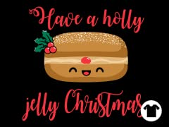 Holly Jelly Christmas