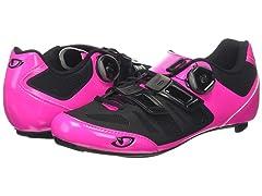 Giro Raes Techlace Womens Cycling Shoes