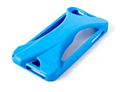 ampjacket for iPhone 5 - Blue