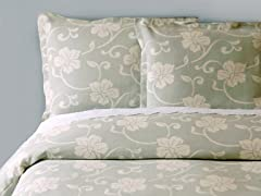 Isadora Bedspread - Queen - 2 Colors