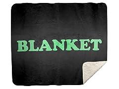 BLANKET Blanket