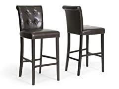 Torrington Bar Stool Set of 2