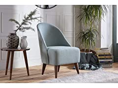 Bellona Midcentury Modern Accent Chair