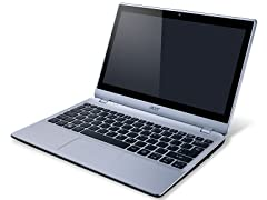 "Acer V5 11.6"" AMD Dual-Core Touch Laptop"