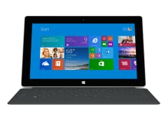 "Microsoft Surface Pro 2 10"" Tablet w/KB"