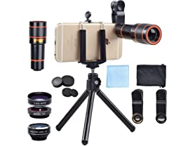 Apexel Phone Camera Accessories