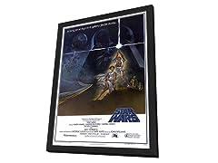 "27"" x 40"" Star Wars Poster"