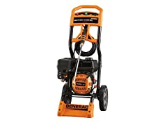 Generac 2500 PSI 2.3 GPM Power Washer