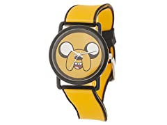 Jake the Dog Fun Shape Watch