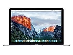 "Apple 12"" MacBooks 1.1GHz 256GB (2015)"