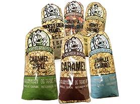 Farmer Jon's Caramel Popcorn