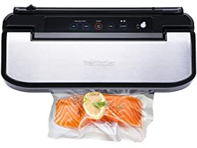 Freshlocker VS160S Vacuum Sealer Automatic Food Saver