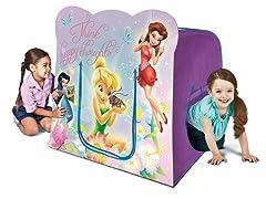 Disney Fairies Hide N Play Tent