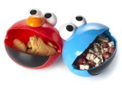 Snack 'O Sphere - Set of 2