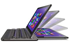 "12.5"" Core i5 Ultrabook Convertible"