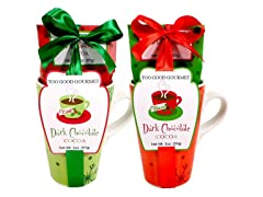 Holiday Cup Set