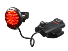 Vetta Bicycle Tail Light