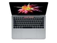 """Apple MacBook Pro 13"""" i7-6567 8GB, 256GB SSD"""