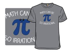 Math Can Be So Irrational