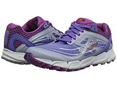 Columbia Montrail Women's Caldorado Iii Hiking Shoe