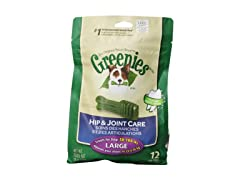 Hip & Joint Care Dental Chew 18oz. - Large