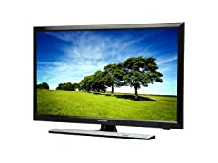 "Samsung 23.6"" Widescreen LED Backlit TV/Monitor"