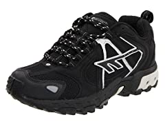 Hi-Tec Athletic Men's Berkeley - Blk/Slv