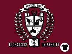 Elderberry University