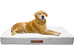 Wags N Whiskers Dog Bed, Your Choice