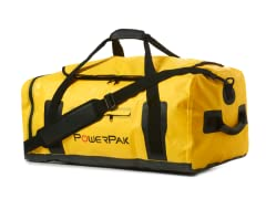 PowerPak II Waterproof Duffle Bag