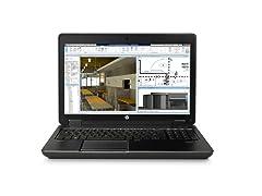 "HP ZBook 15-G2 15"" Mobile Workstation"