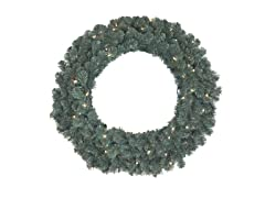 "30"" Blue Spruce Wreath"