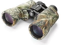 Bushnell PowerView Porro Prism Binocular