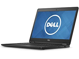 "Dell Latitude E7470 14"" Intel i5 Ultrabook"