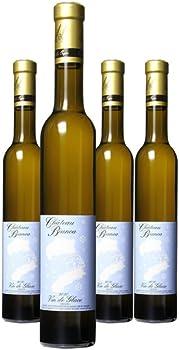 4-Pack Chateau Bianca Vin de Glace Dessert Wine